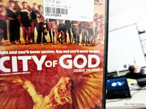 Filmski večer - Cidade de deus (City of God)